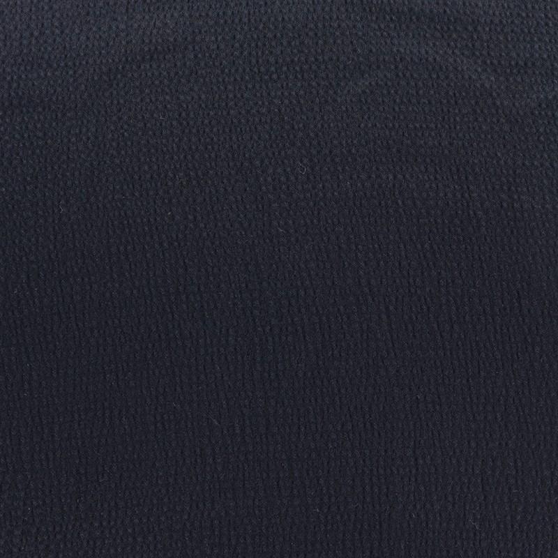 Tissu satin gaufr bleu noir x 10cm - Gaufre bleu maladie femme photo ...