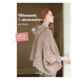 """Livre """"Vêtements & accessoires au tricot"""""""