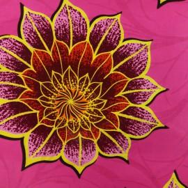 Tissu Wax - Rokia x 10cm