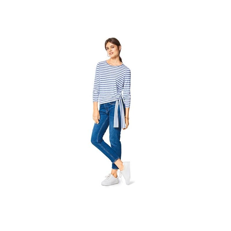 Burda Style Women Top Sewing Patterns Burda N 6427