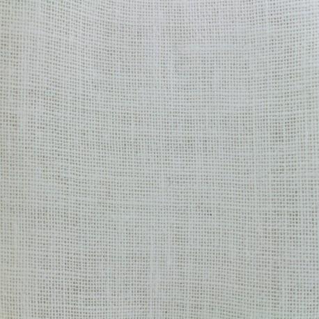 Colors Burlap canvas fabric - chantilly x 10cm