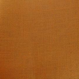 Toile de Jute Colors - jus d'abricot x 10cm