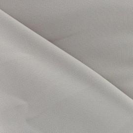 Crepe fabric - Gazelle x 10cm