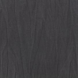 Tissu coton Basic - chocolat x 10cm