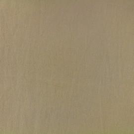 Tissu coton lavé - sable fin x 10cm