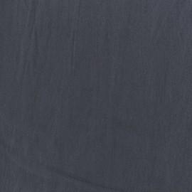Tissu coton lavé - tempête x 10cm
