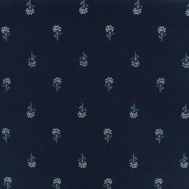 Tissu toile coton Daily Like - Bunch x 10cm