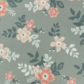 Tissu toile coton Daily Like - Loneta x 10cm