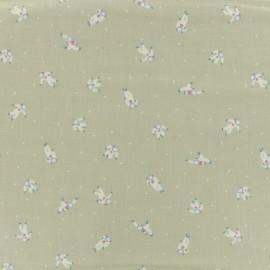 Tissu coton Daily Like - Spacemen x 10cm