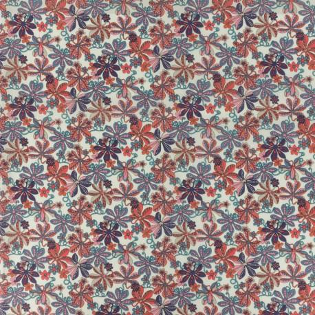 Liberty fabric - Tumbling Vine x 10cm