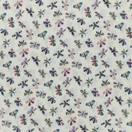Tissu Liberty - Flip Flap Fly x 10cm