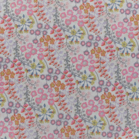 Liberty fabric - Primula x 10cm