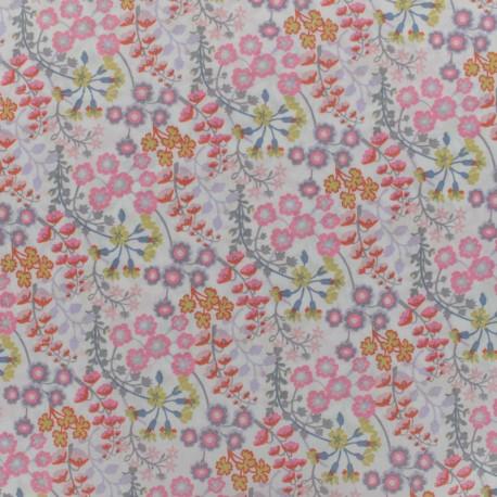 Tissu Liberty - Primula x 10cm