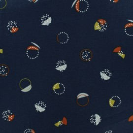 Dashwood cotton fabric New Horizons - alinea x 10cm