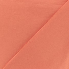 Oeko-Tex Jersey Fabric - pink purple x 10cm