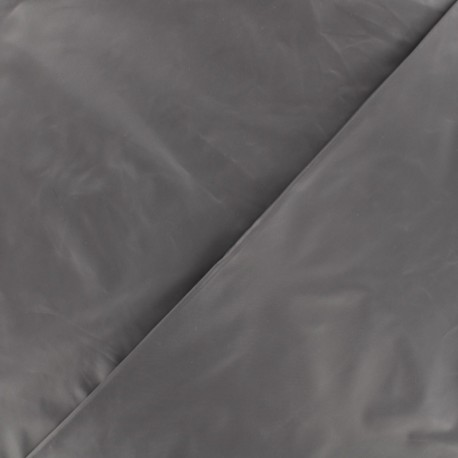 Angela polyester fabric - petrol x 10cm