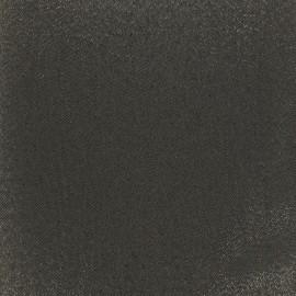 Tissu Thermocollant Glitz - charbon (12cm x 30cm)