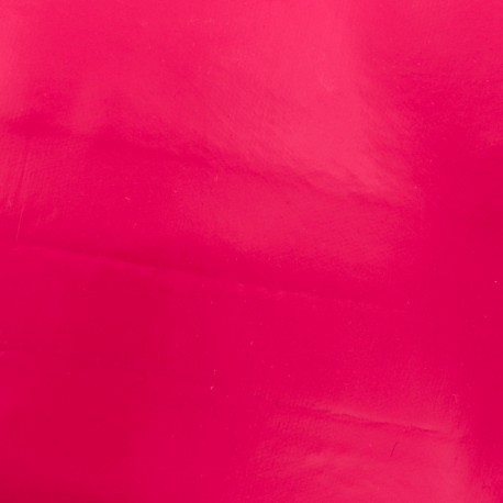 Oilcloth fabric - fuschia x 10cm
