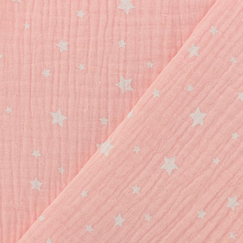 0b6fccf367 tissu-oeko-tex-double-gaze-de-coton-etoile-rose-bush-x-10cm.jpg