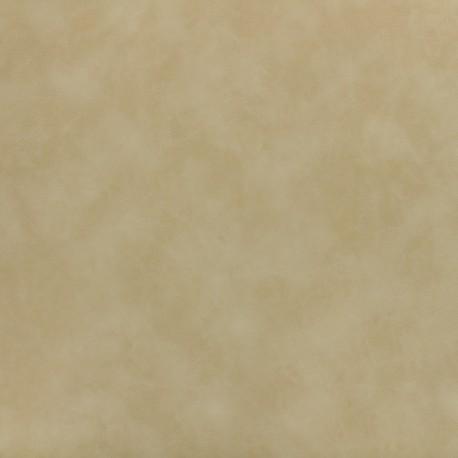 Simili cuir Cotton - écru x 10cm