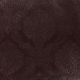 Imitation leather Royal - burgundy x 10cm
