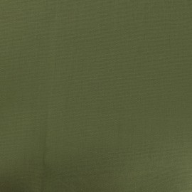 Outdoor Oeko-Tex canvas fabric - sage  x 10cm