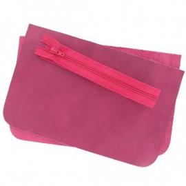 Kit grandes pochettes cuir (14 coloris)