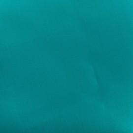 Tissu Oeko-Tex Toile Transat Playa Uni (45cm) - topaze x 10cm
