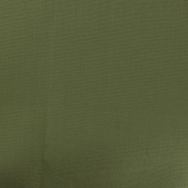 Tissu Oeko-Tex Toile Transat Playa Uni (45cm) - kaki x 10cm