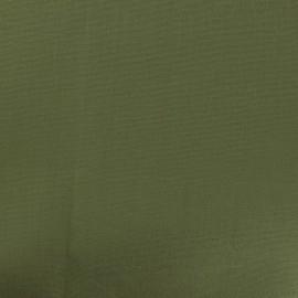 Tissu Toile Transat Playa Uni - kaki x 10cm