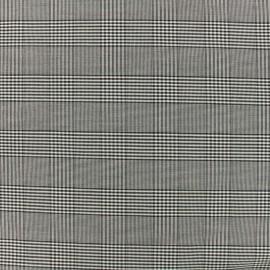 Tissu Tailleur Summer Prince - blanc x 10cm