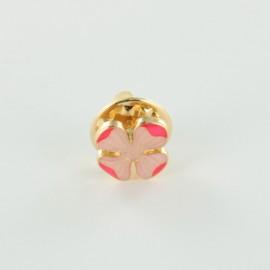 Pin's Fleur - pink