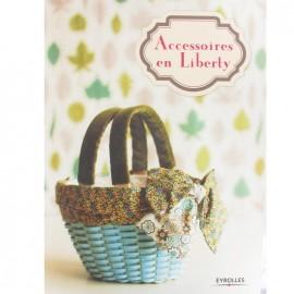"Book ""Accessoires en Liberty"""