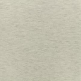 ♥ Only one piece 150 cm X 150 cm ♥ Bi face plain neoprene fabric Scuba - sand