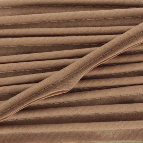 Multipurpose piping - chocolate