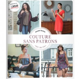"Book ""Couture sans patrons"""