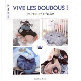 """Book """"9 mois pour coudre les indispensables de bébé"""""""