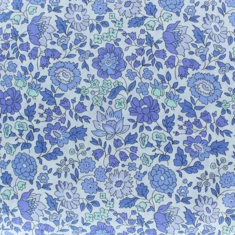 Liberty fabric - Danjo - blue  x 10cm