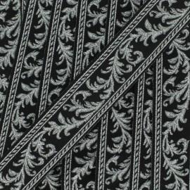 Maya fringed braid - royal blue x 50cm