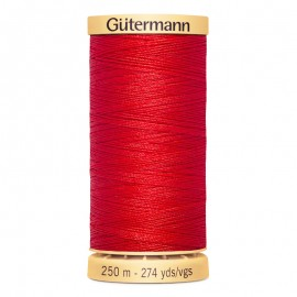 Natural Cotton Sewing Thread Gutermann 250m - N°1974