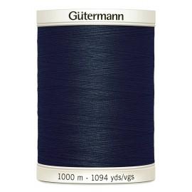 Bobine de Fil pour tout coudre Gutermann 1000 m - N°665