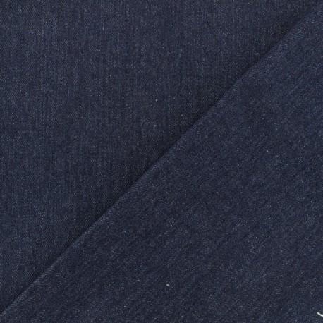 Tissu jeans brut x 10cm