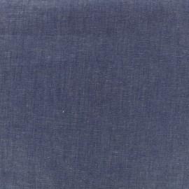 Tissu jeans fluide bleached x 10cm