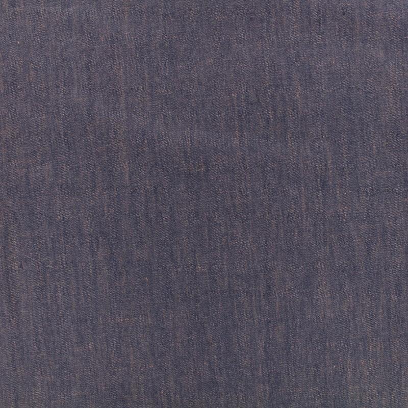 Denim Jeans Fluide JeanTissu X Saumon 10cm Tissus Chambray Ibgvm7Y6yf