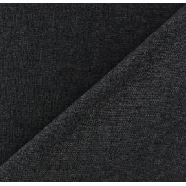 Tissu tailleur simple Gustave x 10cm