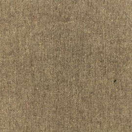 Gustave Tailor Fabric - hazelnut x 10cm