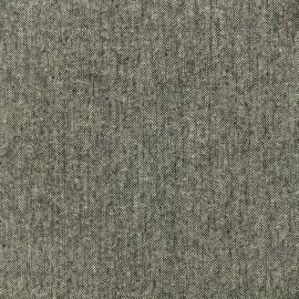 Tissu tailleur Gustave - crème de marron x 10cm