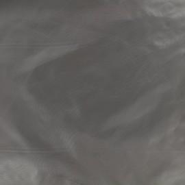 Tissu toile parachute Glossy - mochachino x 10cm