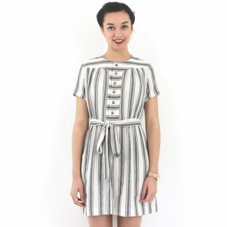 Sewing pattern République du Chiffon Yolande
