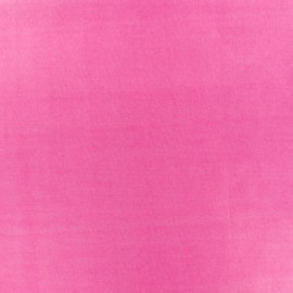 Oeko-tex certified PUL coated fabric - pink x 10cm